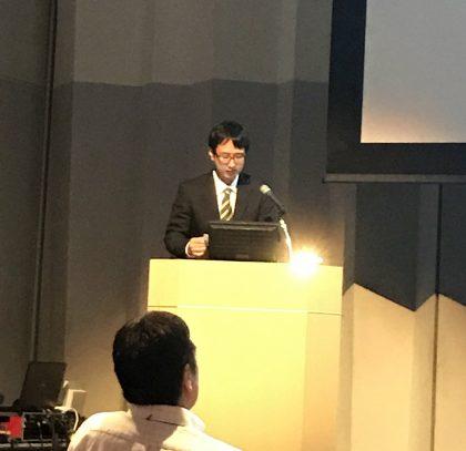 大阪透析研究会参加