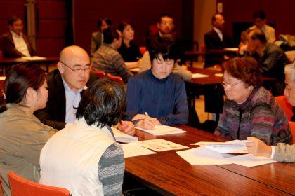 第2回ふるさと透析診療所患者・家族・職員交流会開催