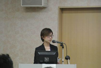 日本プライマリ・ケア連合学会第31回近畿地方会参加
