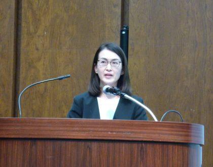 第30回兵庫県透析合同研究会参加