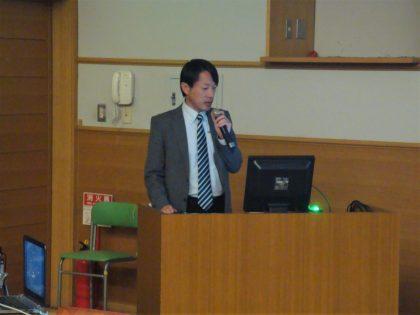 日本老年医学会参加