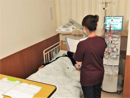 ふるさと透析診療所 準夜透析開始開設のお知らせ