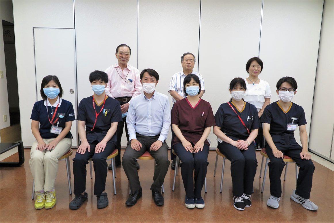 第11回日本プライマリ・ケア連合学会学術集会参加