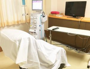 あおい病院 透析室